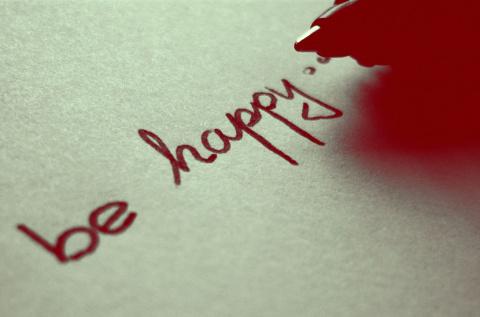 15 причин быть счастливым