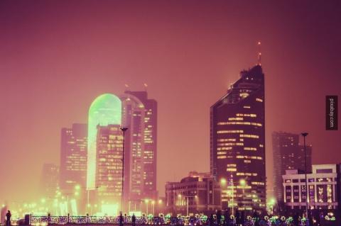 Астана может стать независим…
