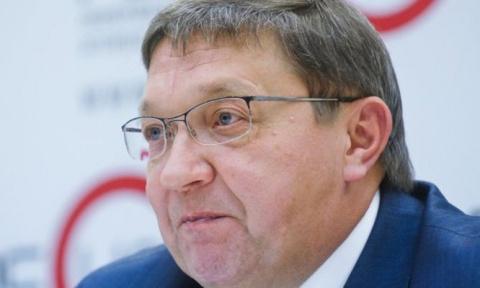Виктор Суслов: Соглашение об…