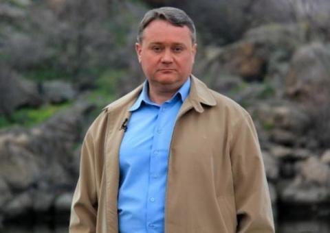 Профессор Бебик заявил, что русский язык - это суржик украинского плюс татарские маты