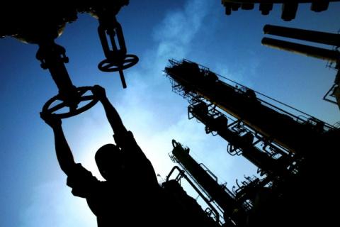 «Нефть несет потери»