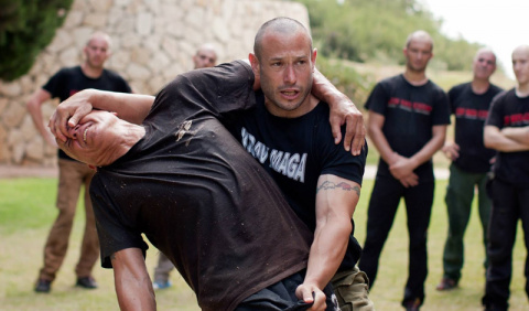 Израильская крав-мага: самая жестокая система рукопашного боя