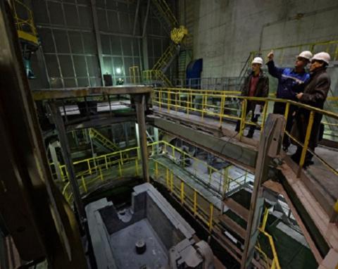 Титановая месть: Россия удар…