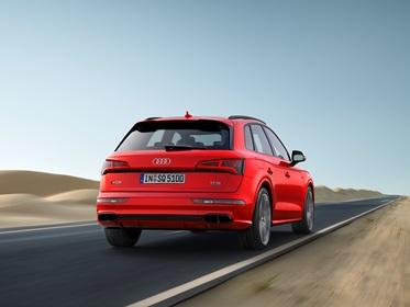 Audi пообещал выпустить два новых кроссовера к 2019 году