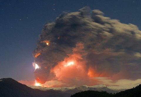 Природа! Удивительная природа и катастрофы!