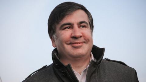 Саакашвили рассказал, что жд…
