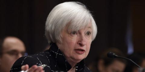 Будущее Йеллен в ФРС теперь под вопросом