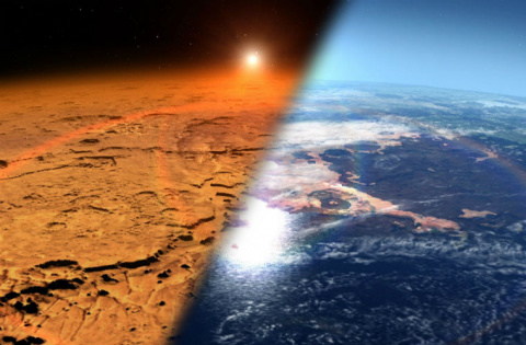 НАСА придумало способ сделат…