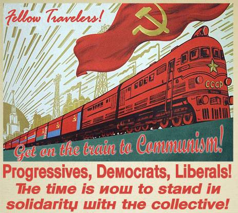 Будущее коммунизма. Какой должна быть программа коммунистической партии?