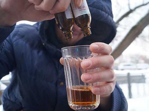 Как отравление «Боярышником» скажется на цене стеклоомывающих жидкостей для машины