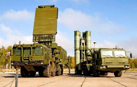 Зенитно-ракетные комплексы к…