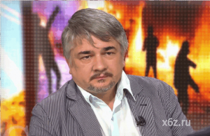 Ростислав Ищенко: Всё, время играть против России закончилось.