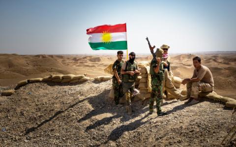 Рэмбо ликвидировал 260 боевиков ИГ в Ираке