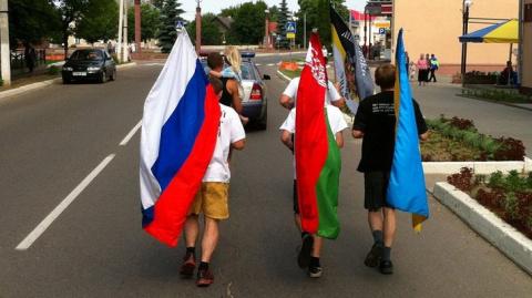 Чем украинцам не угодила Белоруссия