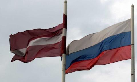 Жители Латвии не хотят отказываться от сотрудничества с Россией