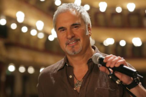 Валерий Меладзе на концерте …