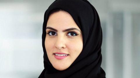 Катарскую принцессу застали …