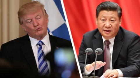 Встреча с Си Цзиньпинем потрепала «суверенную» репутацию Трампа