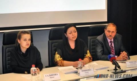 Общественники ДНР передали в Международный уголовный суд  материалы по военным преступлениям ВСУ
