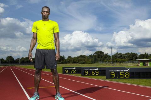 Усэйн Болт лишен золота Олимпиады из-за допинга