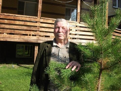 Леонид Колташев