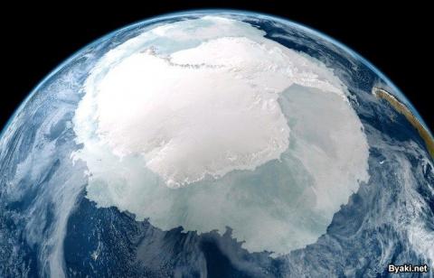 Интересные факты об Антаркти…