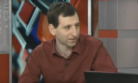 Фульмахт: Путин виноват всегда и во всем! Это он организовал Майдан в Украине!