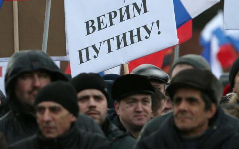 Так ли уж незаменим Владимир Путин?