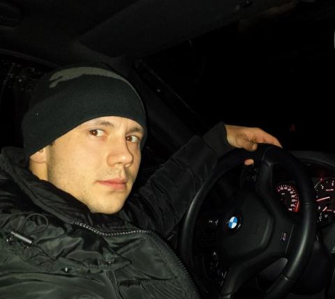 Игорь (личноефото)