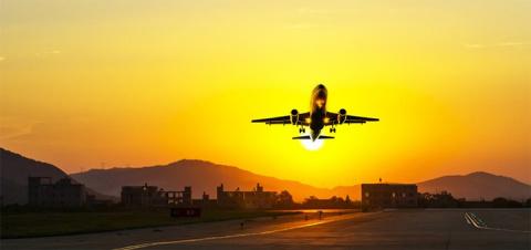 «Правило 90 секунд» и еще 9 способов выжить в авиакатастрофе