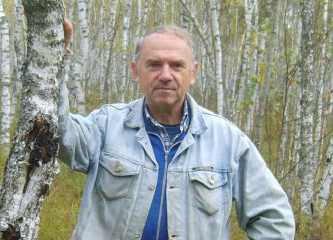 Виктор Муковня (личноефото)