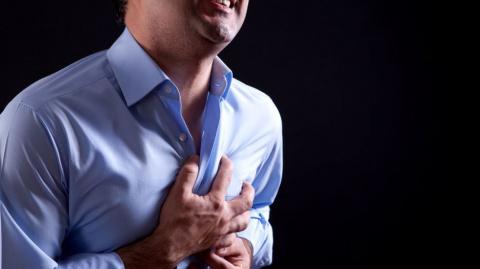 Можно ли пережить инфаркт и …