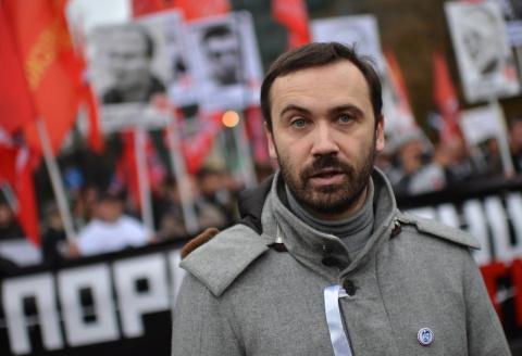Экс-депутат ГД РФ Пономарёв: Вороненков шёл на встречу со мной, но был убит
