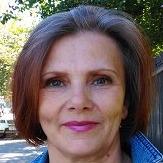 Людмила Жукова (Груздева)