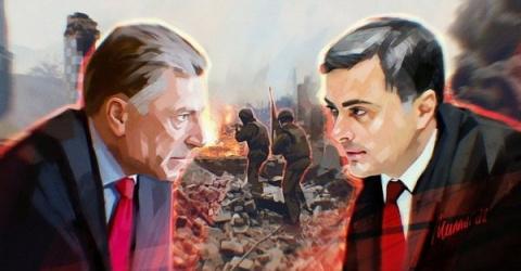 Россия не допустит силовой з…