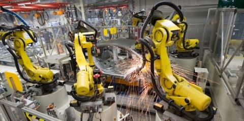 Volkswagen будет экспортировать двигатели из РФ