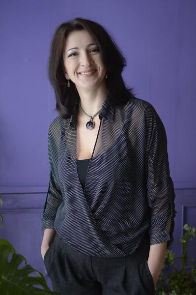Людмила Лукьянчук