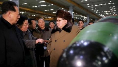 СМИ: Ким Чен Ын признал нали…