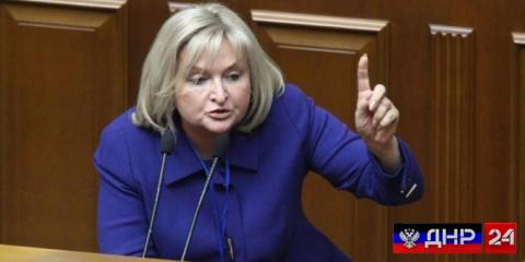Киев официально объявит Росс…