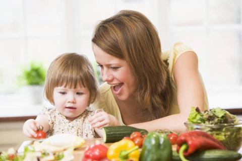 Ленивая мама: Мой выбор — не лениться учить, а лениться делать самой