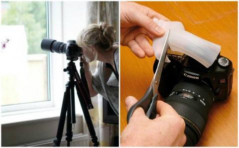 15 хитростей с фотоаппаратом для безупречных фотографий