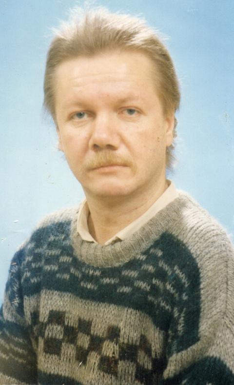 Виктор Троц (личноефото)
