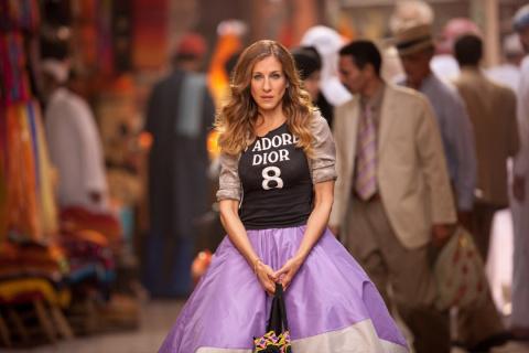 15 лучших цитат Кэрри Бредшоу: о любви, мужчинах и моде