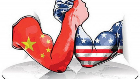 Торговая война между США и К…