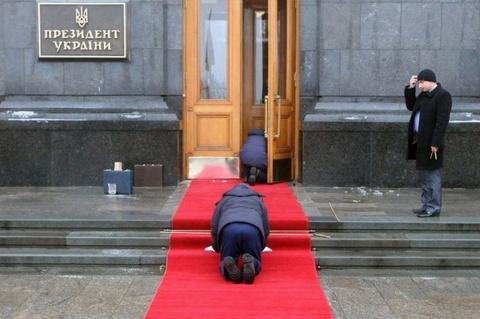 На каких условиях Украина готова мириться? Юлия Витязева