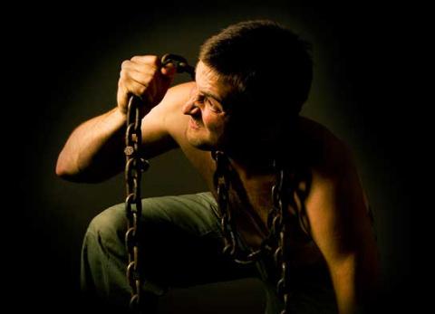 Современный мужчина – это пожизненный раб