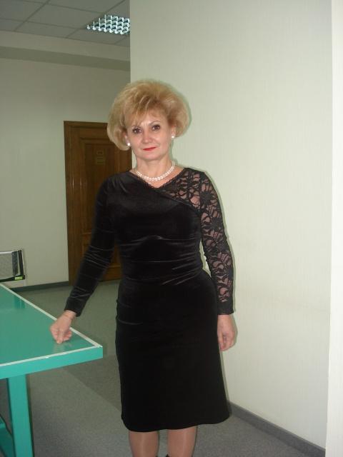 Ирина Ивасюк (личноефото)