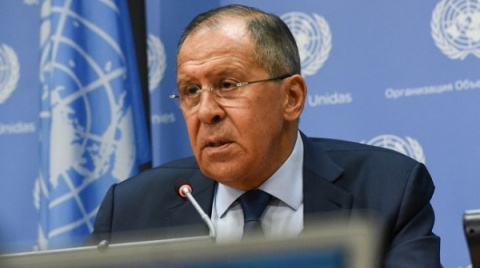 Лавров: Все кого вСирию не…