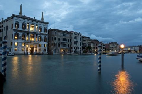 Роскошный отдых в Венеции ва…