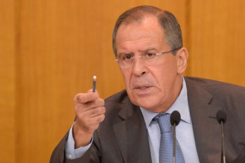 Лавров одернул Порошенко: не…